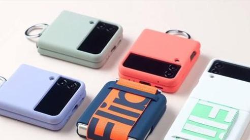 Galaxy Z Flip3: 'Hồi sinh' điện thoại nắp gập dưới dạng smartphone cao cấp