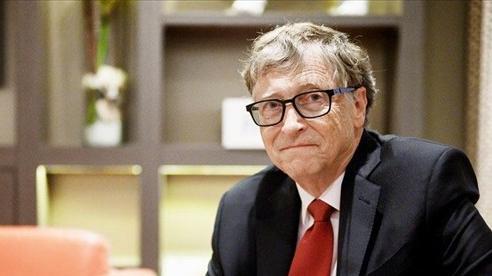 Tỷ phú Bill Gates 'treo thưởng' cho cả... chính phủ Mỹ?