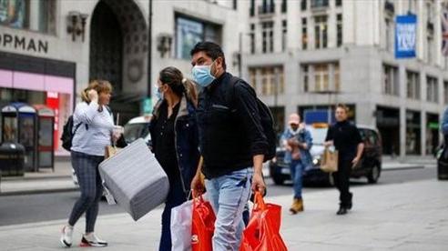 Kinh tế Anh tăng trưởng nhanh hơn dự báo