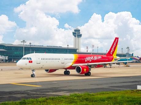 Tân Sơn Nhất được vinh danh top 10 sân bay tốt nhất thế giới