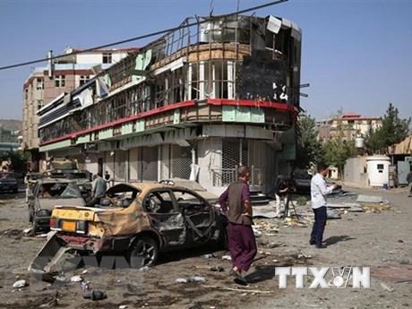 Ba Lan ra tuyên bố kêu gọi đàm phán hòa bình ở Afghanistan