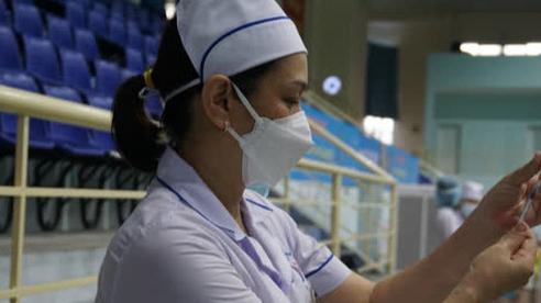 Hải Phòng: Nhiều công nhân trong các KCN đăng ký tiêm vaccine Vero Cell