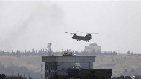Tình hình Afghanistan: Taliban và lực lượng chính phủ giao tranh ác liệt ở phía Nam, Bắc thủ đô; các nước khẩn trương sơ tán