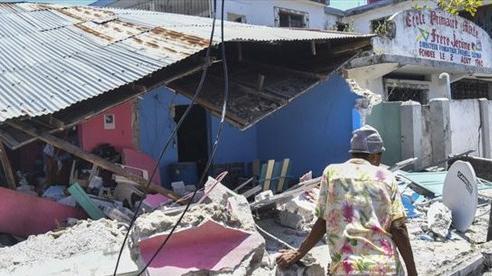 Động đất mạnh 7,2 độ ở Haiti, ít nhất 227 người thiệt mạng
