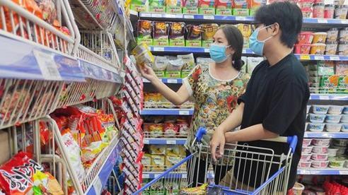 Người Việt tiêu thụ mì ăn liền lớn thứ 3 trên thế giới