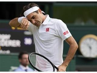 Roger Federer có khả năng giải nghệ do tuổi tác và chấn thương