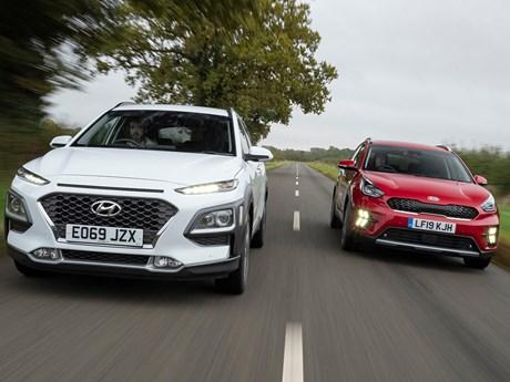 Hyundai, Kia triệu hồi hơn 600.000 ôtô ở Mỹ để khắc phục lỗi kỹ thuật