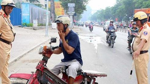 Phú Yên: Xử lý nghiêm xe tự chế, xe hết niên hạn sử dụng