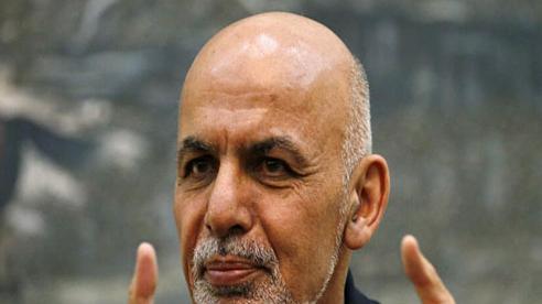 Tổng thống Afghanistan Ashraf Ghani thông báo lý do từ chức