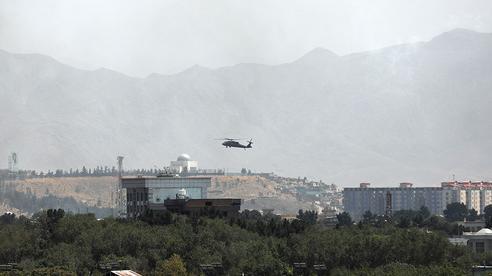 Mỹ và thất bại ở Afghanistan: Điều được cảnh báo từ 11 năm trước?
