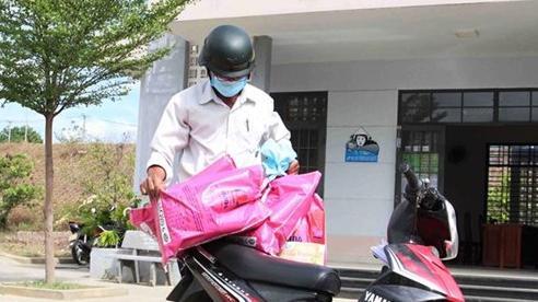 Tiếp sức cùng người dân Đà Nẵngvượt qua đại dịch
