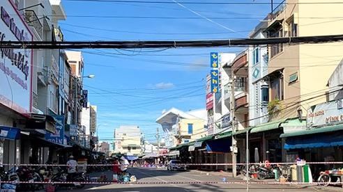 Thị xã La Gi tiếp tục thực hiện Chỉ thị 16