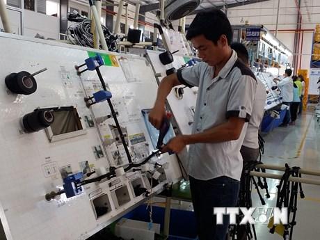 ASEAN là khu vực đầu tư quan trọng nhất của doanh nghiệp Hàn Quốc