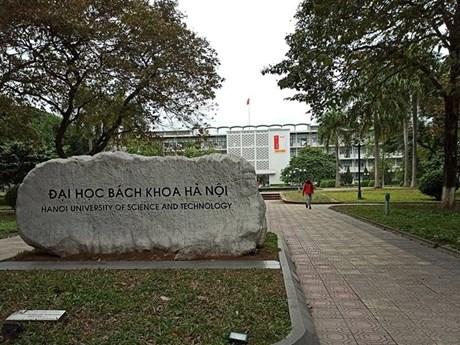 Đại học Bách khoa Hà Nội công bố điểm sàn xét tuyển đại học là 23 điểm
