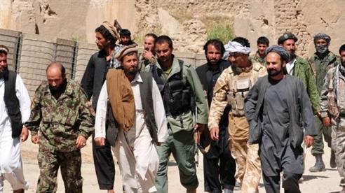 Taliban: Nhóm khủng bố hay Cỗ máy chiến tranh hiện đại?