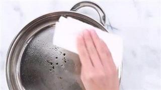 15 mẹo vặt nhà bếp giúp chị em tiết kiệm thời gian và công sức khi không có sự giúp đỡ từ chồng