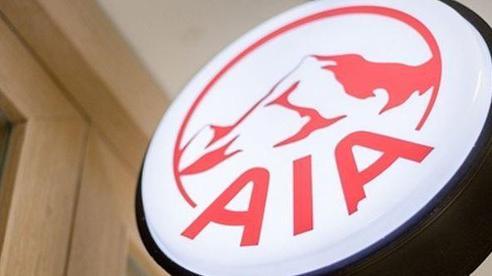 Kết quả kinh doanh ấn tượng của AIA trong nửa đầu năm 2021