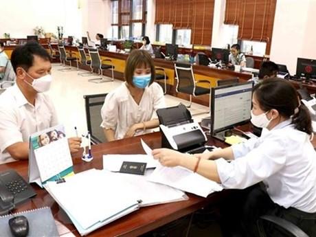 Thuế Hà Nội: Hộ kinh doanh gửi hồ sơ nhận trợ cấp trước ngày 31/1/2022