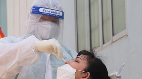 Vượt 15.000 ca nhiễm, Đồng Nai xét nghiệm diện rộng