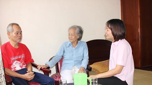 Thừa Thiên Huế: Cung cấp dịch vụ công tác xã hội tại các cơ sở trợ giúp xã hội, y tế, giáo dục