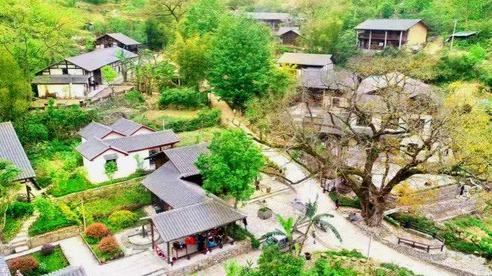 Những ngôi làng sinh thái tuyệt đẹp ở Trùng Khánh
