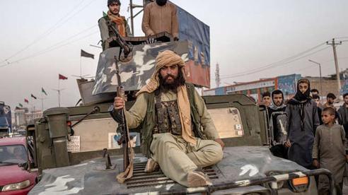Afghanistan: Taliban hưởng 'kho báu' của Mỹ và phương Tây
