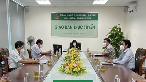 Phú Yên cho 4 doanh nghiệp vay trả lương ngừng việc với số tiền hơn 473 triệu đồng