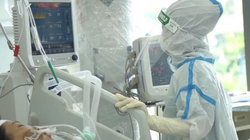 TP Hồ Chí Minh: Đặt mua thêm 100 tấn oxy lỏng phục vụ điều trị bệnh nhân Covid-19