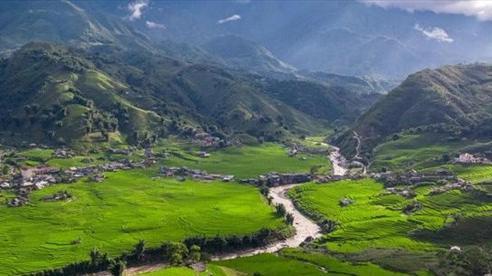Hội An và Sa Pa dẫn đầu top 10 điểm đến chụp ảnh đẹp nhất tại Việt Nam