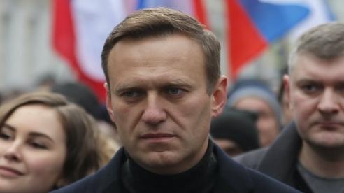 Nga tố cáo 'thủ đoạn' của Đức và phương Tây liên quan vụ ông Navalny