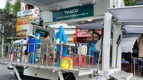 Nhiều tỉnh thành phía Nam 'khát' vaccine
