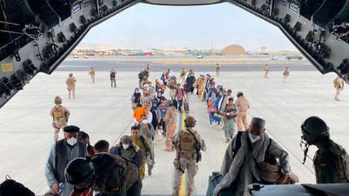 20 năm 'dã tràng' ở Afghanistan