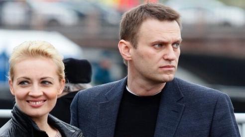 Nhân vật đối lập Navalny hành động thách thức Nga, kêu gọi phá hoại giữa lúc ngồi tù