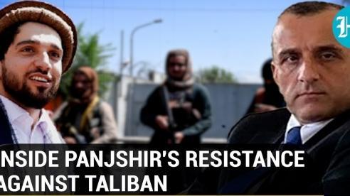 Nga: Cuộc kháng chiến chống Taliban đang hình thành