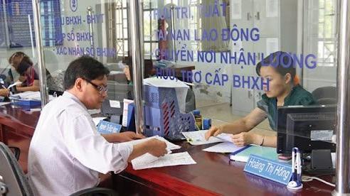 Giải quyết vướng mắc BHXH bắt buộc với người làm việc hợp đồng tại UBND xã