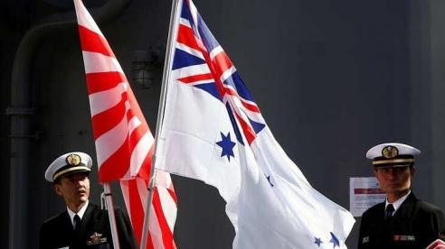 Nhật Bản-Australia: Sự cộng hưởng của may mắn, chiến lược và tin cậy
