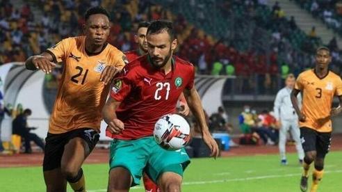 Morocco sơ tán cầu thủ khỏi Guinea vì đảo chính