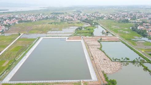 Quảng Ninh: Đảm bảo an ninh nguồn nước để phát triển bền vững
