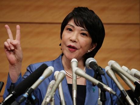 Nhật Bản: Hạ nghị sỹ Takaichi Sanae tranh cử chủ tịch LPD