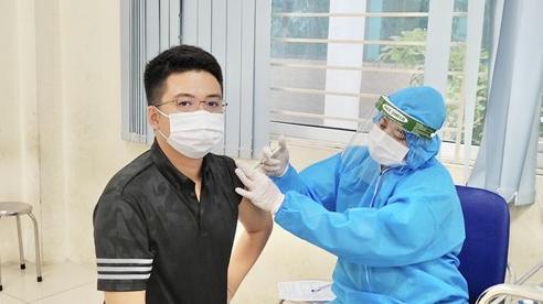 Quận Thanh Xuân: Triển khai chiến dịch tiêm chủng vaccine phòng Covid-19 quy mô lớn