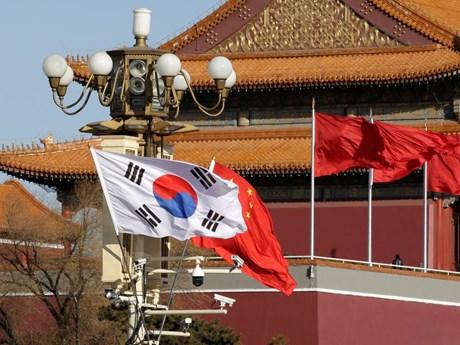 Đối thoại Quốc phòng Seoul: Thảo luận tình hình Bán đảo Triều Tiên