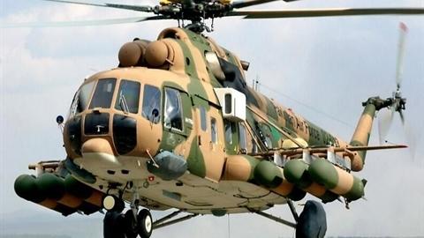 Pakistan huy động 27 trực thăng tấn công dữ dội Panjshir