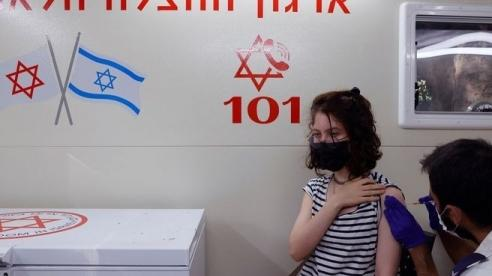Những chỉ dấu từ cuộc chiến chống Covid-19 ở Israel
