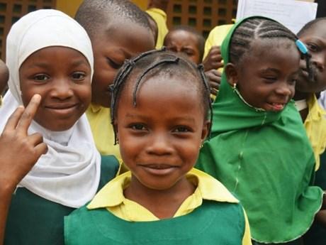 Nigeria: Ngôi làng nơi đàn ông và phụ nữ nói 2 ngôn ngữ khác nhau