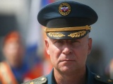 Tổng thống Putin truy tặng danh hiệu Anh hùng nước Nga cho Đại tướng Yevgeny Zinichev