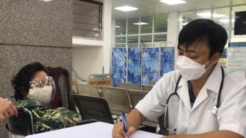 Cần Thơ tiêm vắc xin phòng COVID-19 cho người khuyết tật