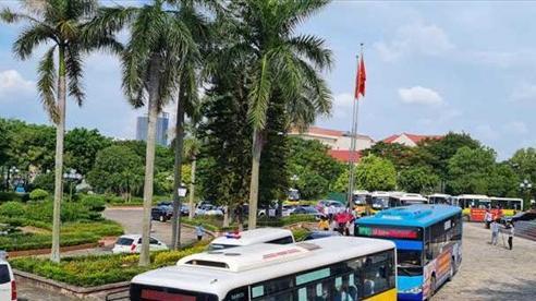 Hơn 1.180 cán bộ y tế các tỉnh hỗ trợ Hà Nội phòng, chống dịch