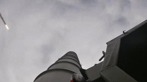 Các đơn vị S-400 của Nga 'tụ hội' tập trận bắn đạn thật