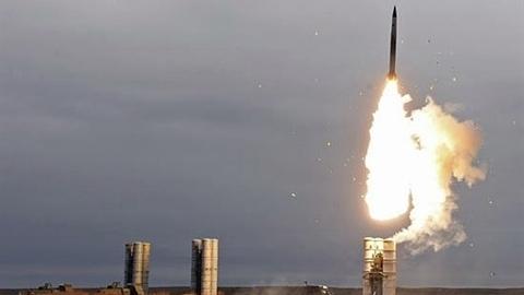 S-400 chứng minh đánh chặn mục tiêu siêu thanh Mach 10