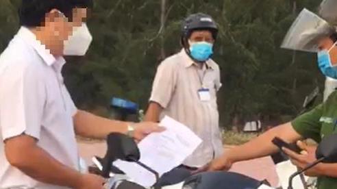 Kỷ luật cảnh cáo Trưởng Ban Kinh tế - Ngân sách HĐND tỉnh Phú Yên 'đi xem đất'